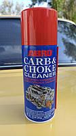 Очиститель карбюратора спрей ABRO CC-200R