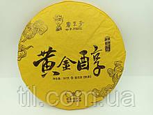Шу пуэр фабрика  Шу Дай Цзы (Ботаник), 357 грамм