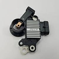 Блок выпрямительный и щетки (евро-3) Lacetti 1.4-1.8, Nexia 1.6 DOHC NG Корея