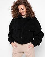 Куртка из овчины X-Woyz LS-8888-8
