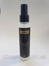 LEMAR Сухое масло для тела с шиммером, 100мл