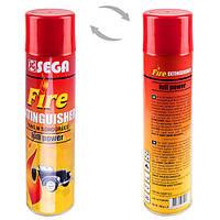 Огнетушитель 0,5 л SEGA FIRE EXTINGUISHER (SEGA 500)
