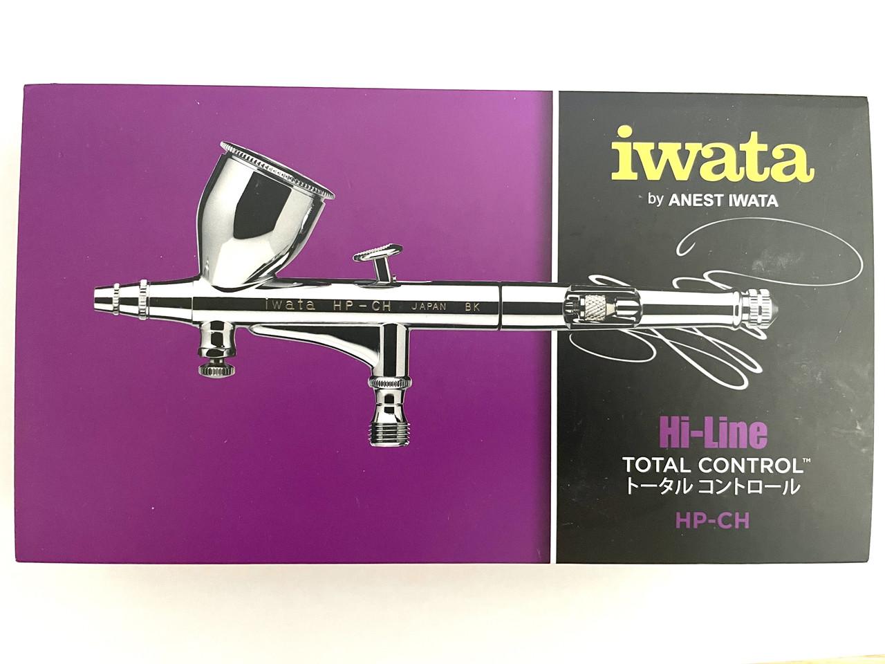 Аэрограф Iwata HP-CH