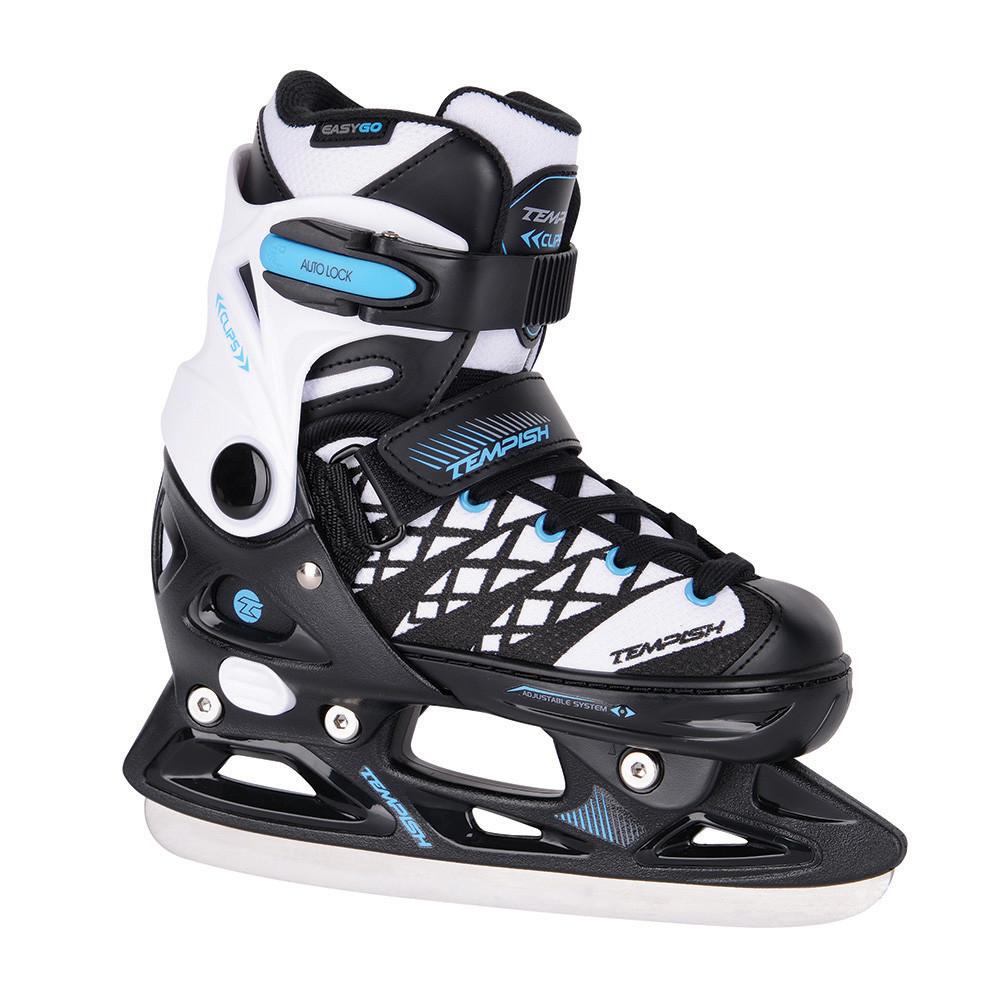 Ледовые коньки раздвижные Tempish CLIPS ICE/29-32