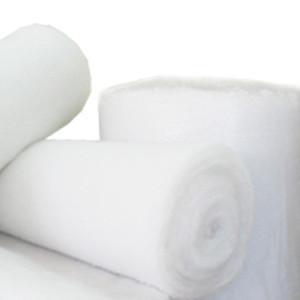 Лоскуток.  Синтепон силиконизированный 200 г/м.кв.  20*190 см