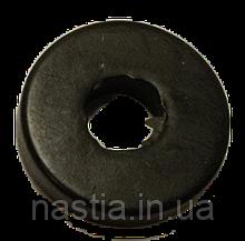 SP003 Гумовий ущільнювач крану пару та горячої води, 15x6x3, La Spaziale