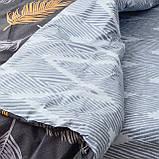 Полуторное постельное белье Вилюта 21144 ранфорс, фото 2