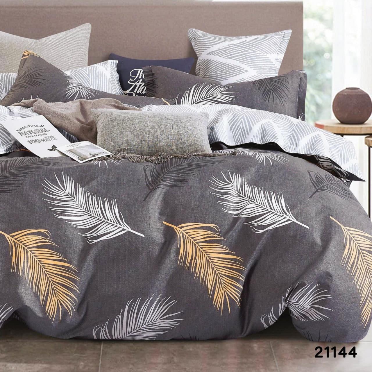 Полуторное постельное белье Вилюта 21144 ранфорс