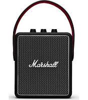 Портативные колонки Marshall Stockwell II Black (1001898)