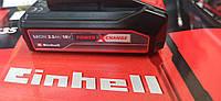 Аккумулятор 2.5 Ач 18 V Einhell Power-X-Change 4511516