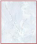 Пластиковые панели коллекция Млечный Путь 250х600х8мм, фото 2