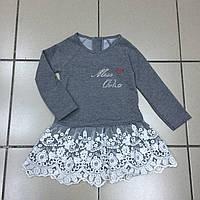 Детская одежда оптом Платье нарядное для девочек Orko оптом р.3-6 лет