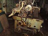 Токарний автомат TORNOS MR32, фото 6