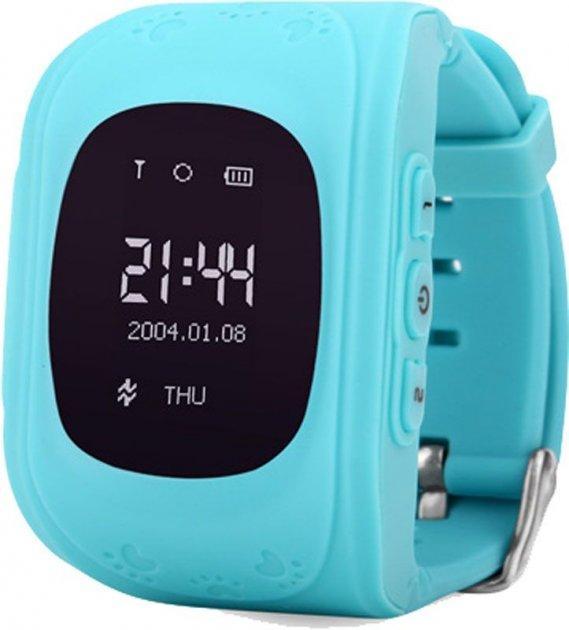 Часы Smart Watch с трекером Q50-2805 (без возврата, без обмена), Многофункциональные детские смарт часы
