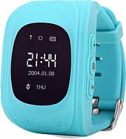 Часы Smart Watch с трекером Q50-2805 (без возврата, без обмена), Многофункциональные детские смарт часы, фото 1