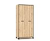 Шкаф 2Д, модульная система Велс, Мебель Сервис