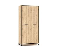Шкаф 2Д, модульная система Велс, Мебель Сервис, фото 1