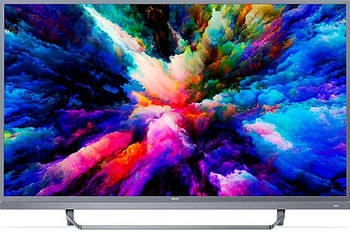 Телевизор Philips 55PUS7303/12 (4K / Smart TV / Android  / Т2/S2 / Blutooth / WiFi) - Уценка