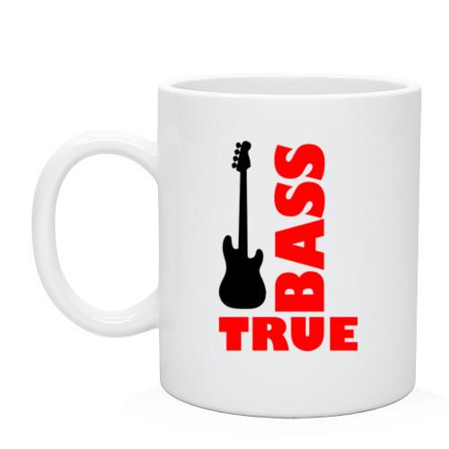 Кружка Bass