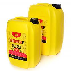 Универсальный теплоноситель на основе пропиленгликоля THERMER® P 10 л