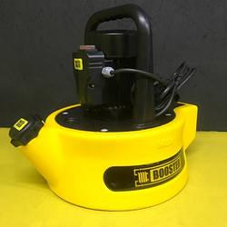 Бустер для промывки теплообменников и котлов BOOSTER K11
