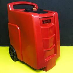 Аппарат BOOSTER PRO 45 - бустер для промывки системы отопления и охлаждения