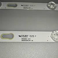 """LED підсвічування 55D3000 для телевізора 55"""", фото 1"""