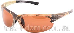 Очки поляризационные Norfin For Feeder Concept 02 Brown (NF-FC2002)
