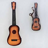 Гитара детская акустическая 130 А 7 (48) в чехле
