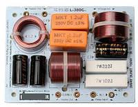 Кроссовер фильтр 3х-полосный для акустики Kasun L-380C Hi-Fi 150Вт
