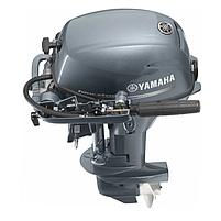 Лодочный мотор Yamaha, 9.9 лс, 4 тактный, F9.9JMHL - подвесной мотор для яхт и рыбацких лодок, фото 4
