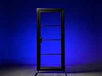 Межкомнатная дверь в стиле LOFT