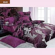 9949 Семейное постельное белье ранфорс Viluta