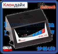 Автоматика для твердотопливных котлов KG ELEKTRO SP 05 LCD