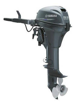 Лодочный мотор Yamaha FT9.9LMHL - подвесной мотор для яхт и рыбацких лодок