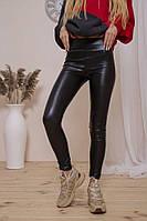 Лосины женские 164R431 цвет Черный