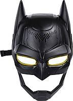 Інтерактивна маска Бетмана міняє голос BATMAN Voice Changing Mask 6055296, фото 1