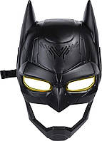 Інтерактивна маска Бетмана міняє голос BATMAN Voice Changing Mask 6055296