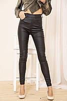 Лосины женские 164R138 цвет Черный