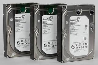 Жорсткі диски внутрішній HDD