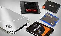 Жорсткі диски SSD
