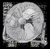 Вентилятор підлоговий Clatronic VL 3730 WM металевий 120вт