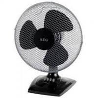 Настольный вентилятор AEG VL 5528 23 см