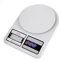 Кухонные весы SF 400 до 7 кг , фото 1