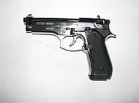 Стартовий пістолет Retay Mod 92 (nickel)