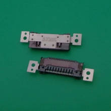 Разъем зарядки (коннектор) Asus Eee Pad Transformer TF101, TF201, TF300, TF700, T100