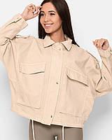 Джинсовая куртка Levure -31860-10