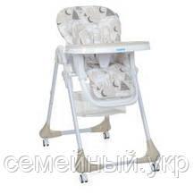 Стульчик для кормления 3в1. 60х88х109 см. Со съемным чехлом. 3233 ELEPHANT MINT, фото 3