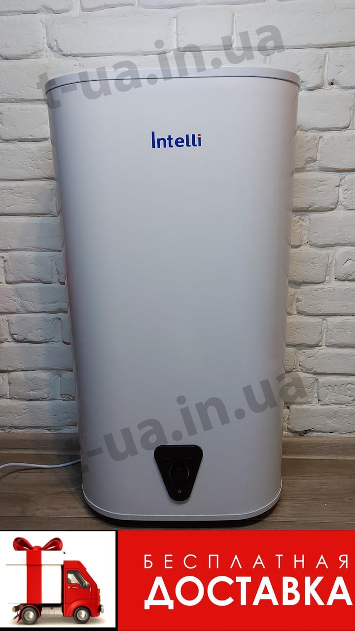 Электрический 100L водонагреватель Intelli