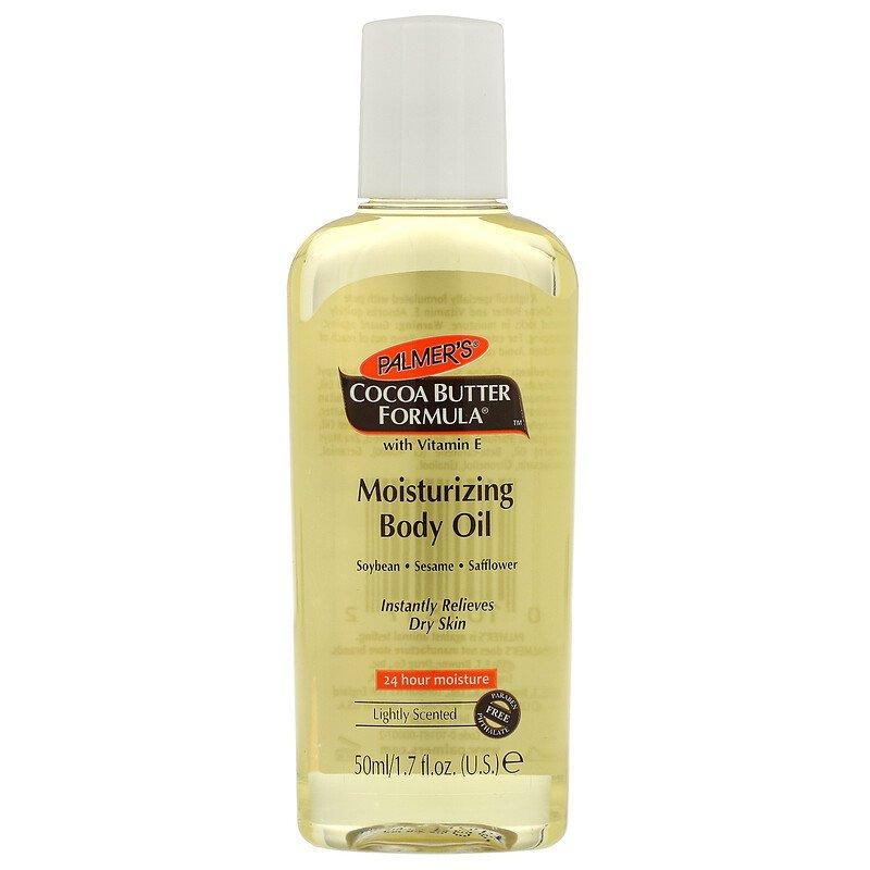 Масло для тела увлажняющее Палмерс Palmer's Moisturizing Body Oil With Vitamin E 50 мл